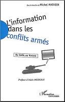 L'INFORMATION DANS LES CONFLITS ARMES [Pdf/ePub] eBook
