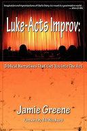 Luke-Acts Improv