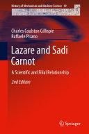 Pdf Lazare and Sadi Carnot Telecharger