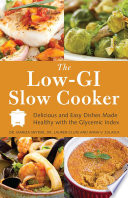 The Low Gi Slow Cooker Book PDF