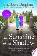 In Sunshine Or In Shadow Book