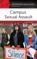 Campus Sexual Assault  A Reference Handbook