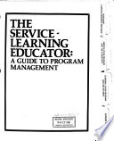 The Service learning Educator Book
