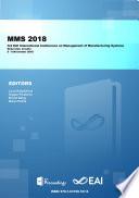 MMS 2018