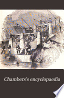 Chambers S Encyclopaedia