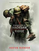 Pdf Redemption at Hacksaw Ridge Telecharger