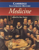 The Cambridge Illustrated History of Medicine