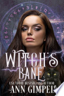 Witch s Bane Book