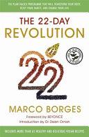 The 22 Day Revolution
