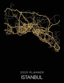 2020 Planner Istanbul