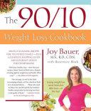 The 90/10 Weight Loss Cookbook Pdf/ePub eBook