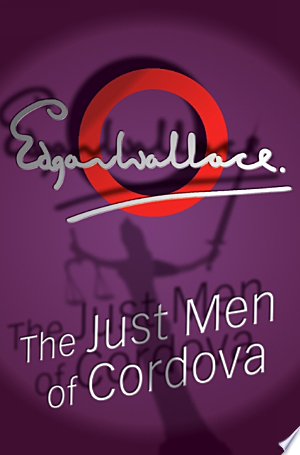 Download The Just Men of Cordova Books - RDFBooks