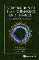 Introduction To Islamic Banking And Finance: An Economic Analysis Pdf/ePub eBook
