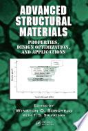 Advanced Structural Materials