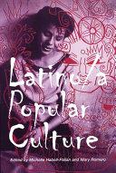Latino/a Popular Culture