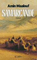 Samarcande ebook