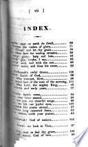 Select portions of Psalms and hymns, taken from various collections and adapted to public worship, with a short appendix
