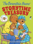 The Berenstain Bears' Storytime Treasury Pdf/ePub eBook