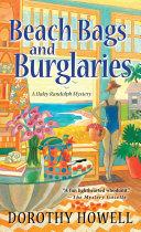 Pdf Beach Bags and Burglaries Telecharger