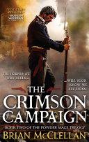 The Crimson Campaign [Pdf/ePub] eBook