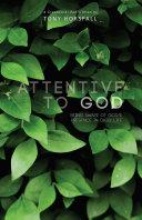 Attentive to God Pdf/ePub eBook