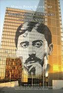 Pdf Proust dans la littérature contemporaine Telecharger