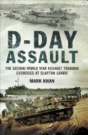 D Day Assault