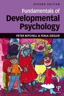 Fundamentals of Developmental Psychology Pdf/ePub eBook