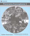 Books - Panorama Francophone 2 Cahier D�exercices (5 Book Pack) | ISBN 9781107572690
