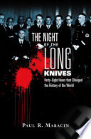 Read Online Night of the Long Knives For Free