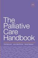 The Palliative Care Handbook