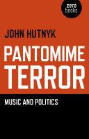 Pantomime Terror ebook