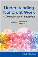 Understanding Nonprofit Work