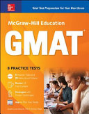 McGraw Hill Education GMAT  Eleventh Edition Book