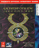 Prima s Official Guide to Ultima Online  the Second Age