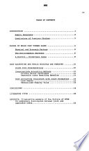 Economics of Federal Timber Sales Book