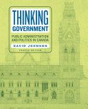 Thinking Government [Pdf/ePub] eBook