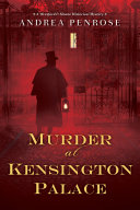 Murder at Kensington Palace Pdf/ePub eBook