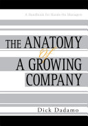 The Anatomy of a Growing Company