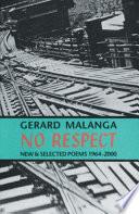 No Respect Book