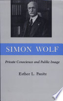 Simon Wolf