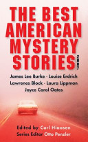 The Best American Mystery Stories 2007