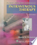 Plumer S Principles And Practice Of Intravenous Therapy Book PDF