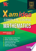 Xam idea Complete Course Mathematics Class 6