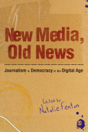 New Media, Old News