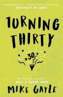 Turning Thirty Pdf/ePub eBook