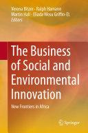 The Business of Social and Environmental Innovation [Pdf/ePub] eBook