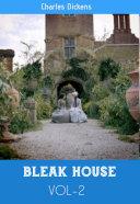BLEAK HOUSE VOL 2 BY CHARLES DICKENS