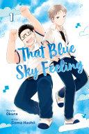 That Blue Sky Feeling Pdf/ePub eBook