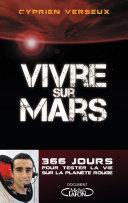 Vivre sur Mars Pdf/ePub eBook